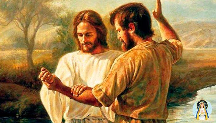 Aleja la negatividad de tu vida con esta oración a San Juan