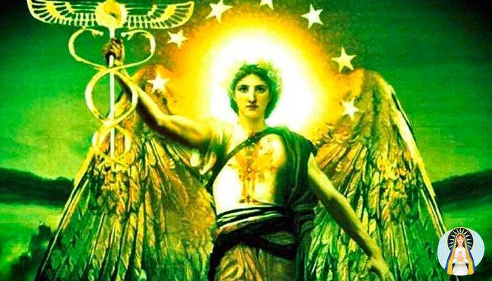 Arcángel San Rafael:Oración para atraer el dinero, la prosperidad y la abundancia