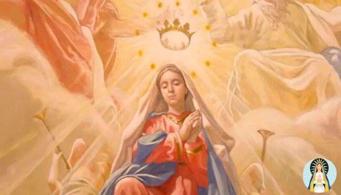 Milagrosa oración a la Virgen María para casos desesperados