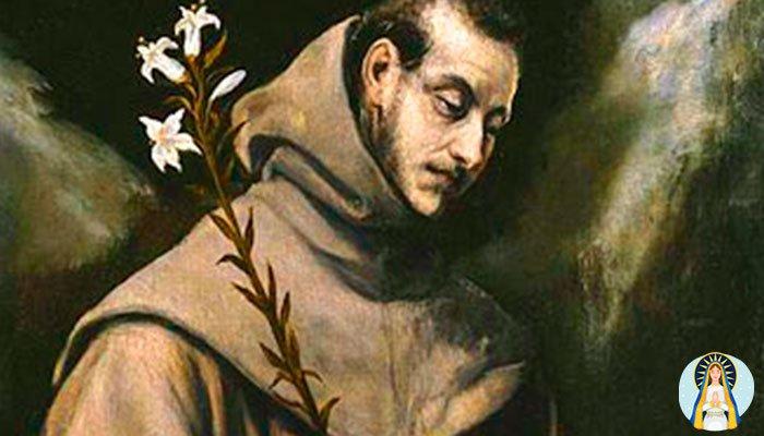 Novena San Antonio de Padua para encontrar el amor