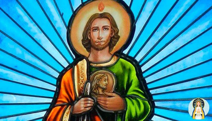 Novena a San Judas Tadeo para casos imposibles y deseperados
