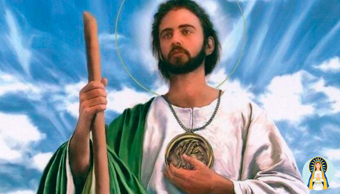 Novena a San Judas Tadeo para pedir un favor urgente