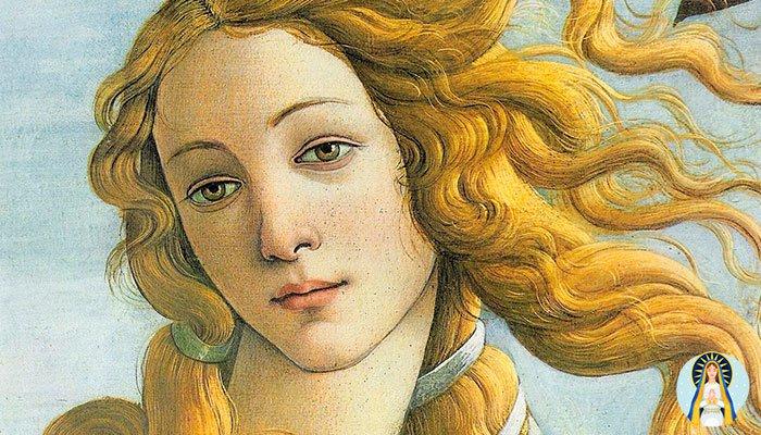 Oración a Afrodita para encontrar el amor verdadero