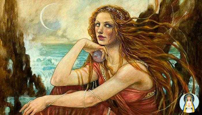 Oración a Afrodita para que se enamore perdidamente de tí