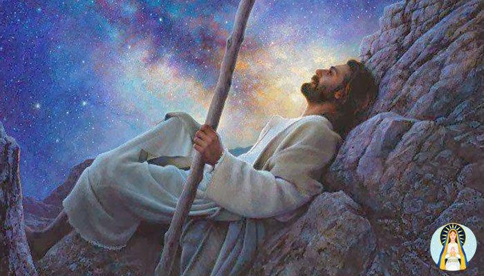 Oración a Jesucristo para lograr lo imposible