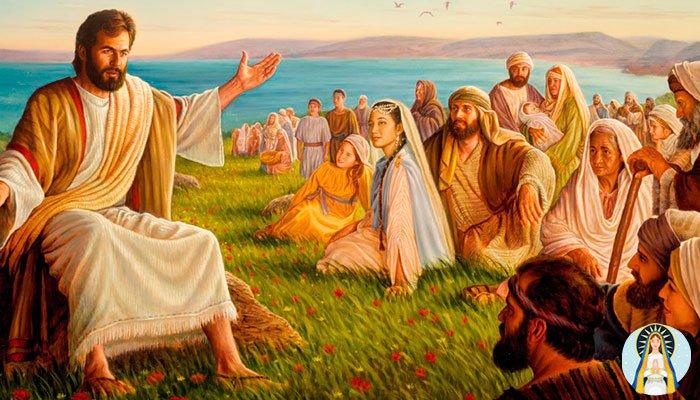 Oración a Jesús para cumplir deseos