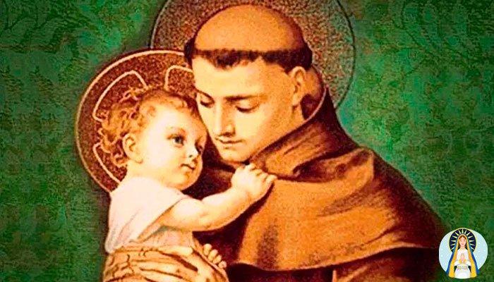 Oración a San Antonio de Padua para encontrar el amor