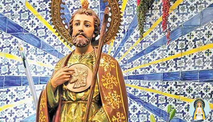 Oración a San Judas Tadeo para pedir un milagro
