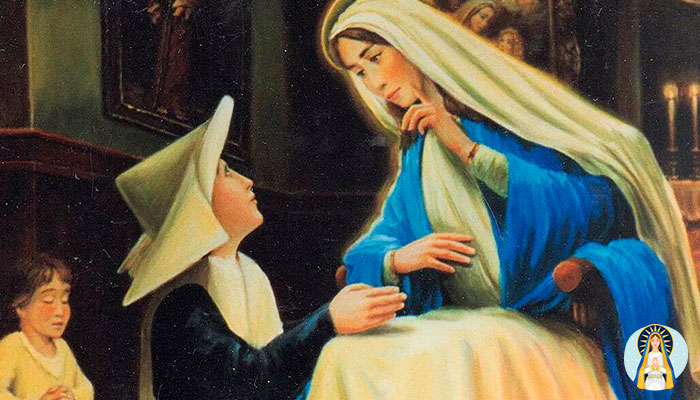 Oración a la Virgen Milagrosa para alcanzar un sueño imposible