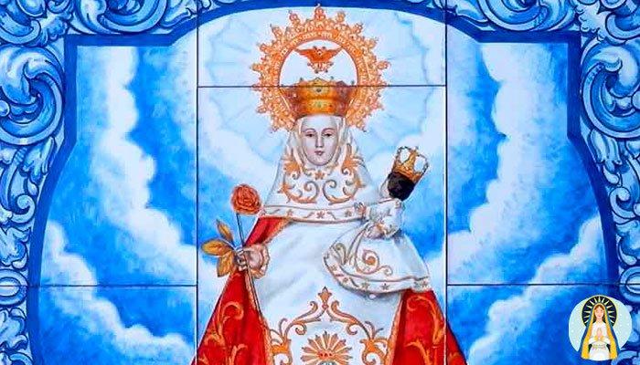 Oración a la Virgen de Covadonga para que vuelva a arrepentido o arrepentida