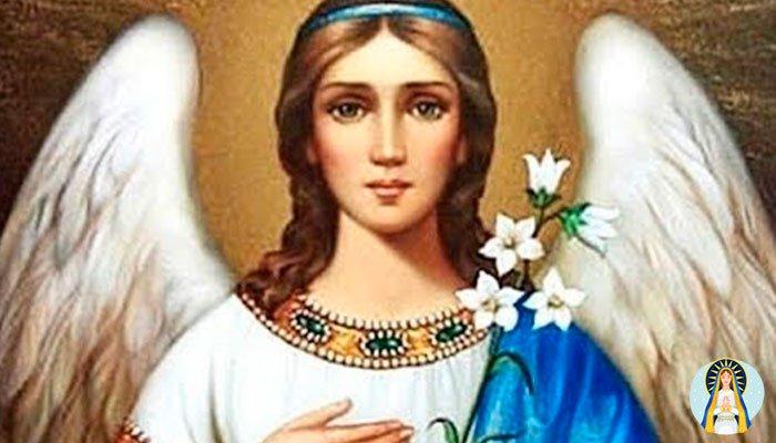 Oración al Arcángel San Gabriel para que te llame de inmediato