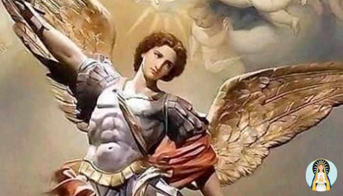 Oración al Arcángel San Gabriel y haz que te llame arrepentido o arrepentida