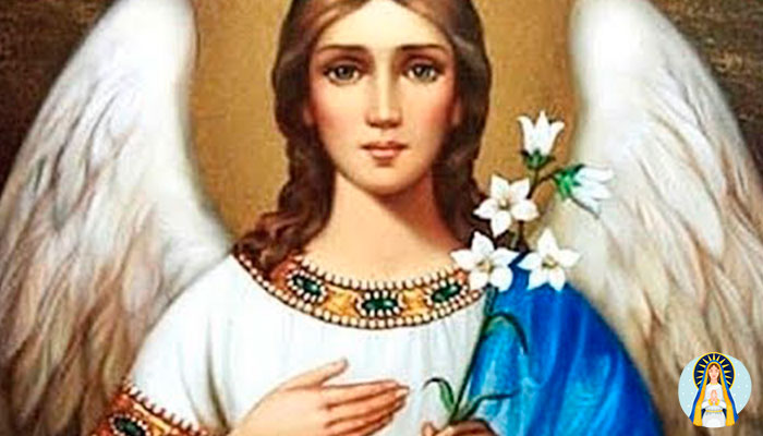 Oración al Arcángel San Gabriel y recibe buenas noticias