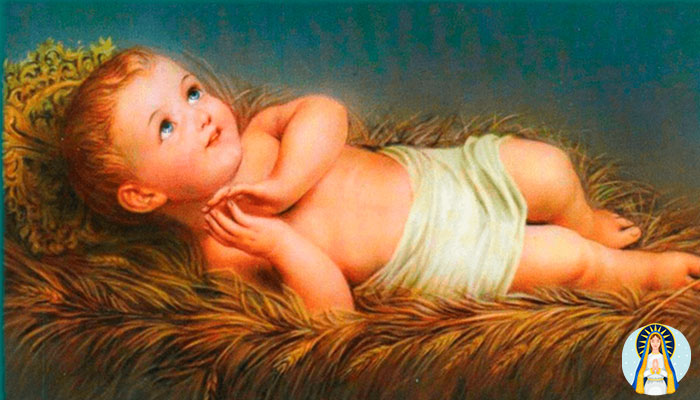 Oración al Niño Jesús para todos los días para dar gracias y pedir protección