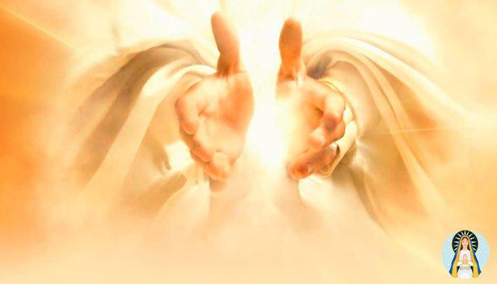 Oración de la noche a Dios Padre para superar todos los problemas y preocupaciones