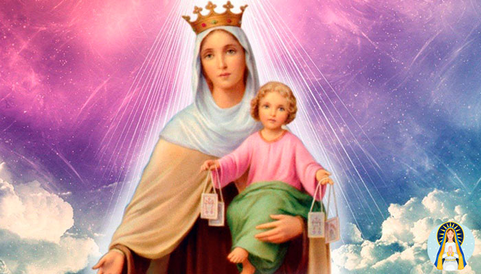 Oración diaria a la Virgen María para mejorar tu energía