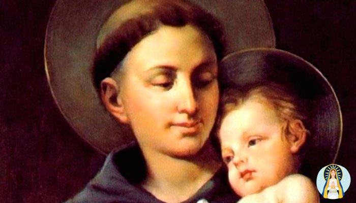 Oración milagrosa para cumplir tus sueños con San Antonio de Padua