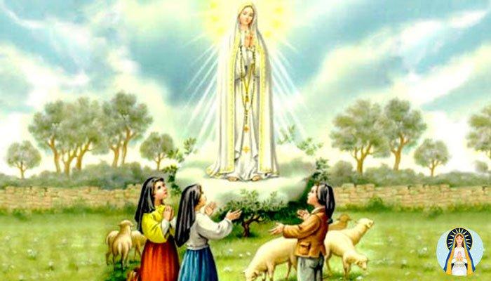 Oración milagrosa para pedir un deseo de amor a la Virgen de Fátima