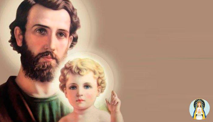 Oración para conseguir trabajo a San José