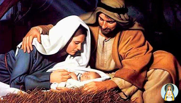 Oracion para encontrar el amor realizada a la Sagrada Familia