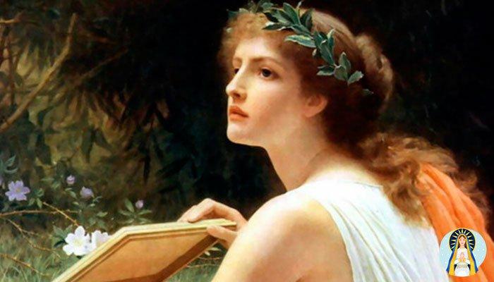 Oración para que se vuelva loco de amor por ti a la Diosa Afrodita