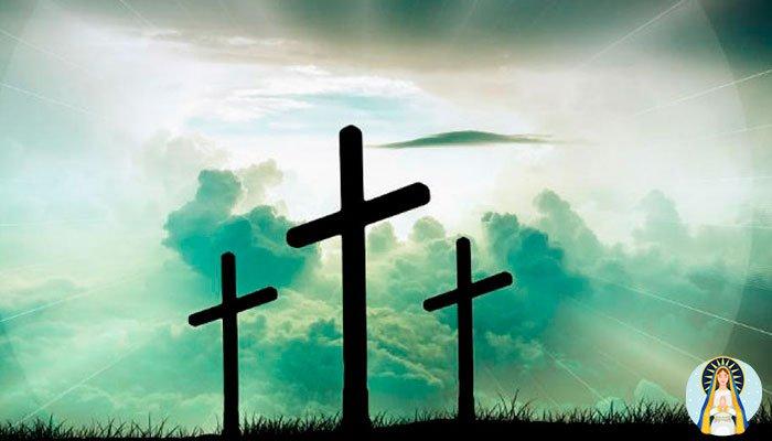 Oración poderosa a Jesús para romper maldiciones y brujerías