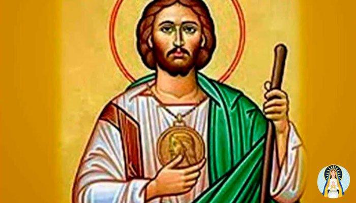 Oracion poderosa a San Judas Tadeo- pide tu deseo para el trabajo