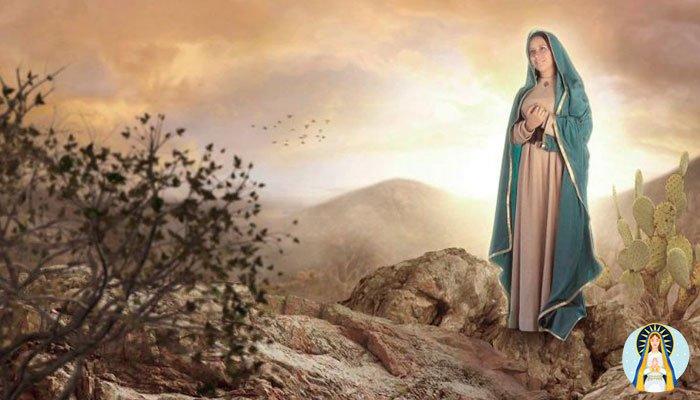 Oración que obra milagros a la Virgen de Guadalupe muy poderosa y efectiva