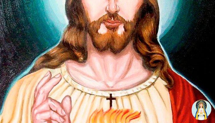 Pide auxilio urgente a Jesús con esta oración para casos desesperados