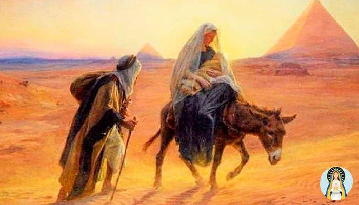 Pide auxilio urgente a la Sagrada Familia para alejar todo lo malo de tu vida