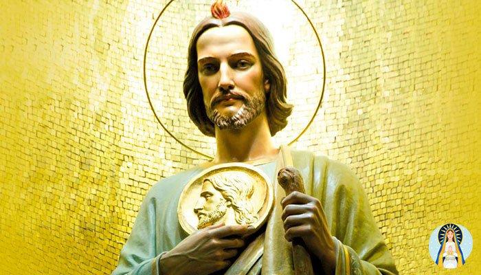 Pide un milagro imposible a San Judas Tadeo y se cumplirá con esta oración milagrosa