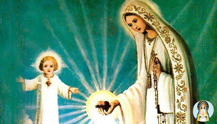 Plegaria a la Virgen de Fátima para solucionar problemas graves