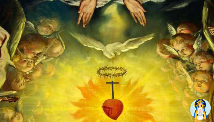 Prodigiosa oración para conseguir trabajo al Sagrado Corazón de Jesús