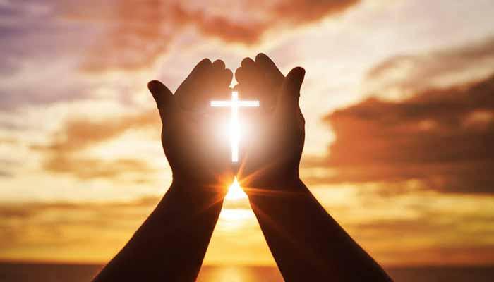 oraciones milagrosas - portada